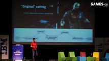 GDS 2015: Jarek Kolář o psaní příběhu pro mobilní free to play střílečku Dead Effect