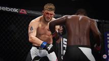 V UFC 2 můžete vytvářet vlastní turnaje i bojovat v těch reálných