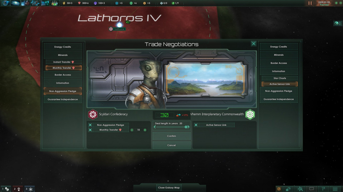 Vychází sci-fi strategie Stellaris od tvůrců Crusader Kings II