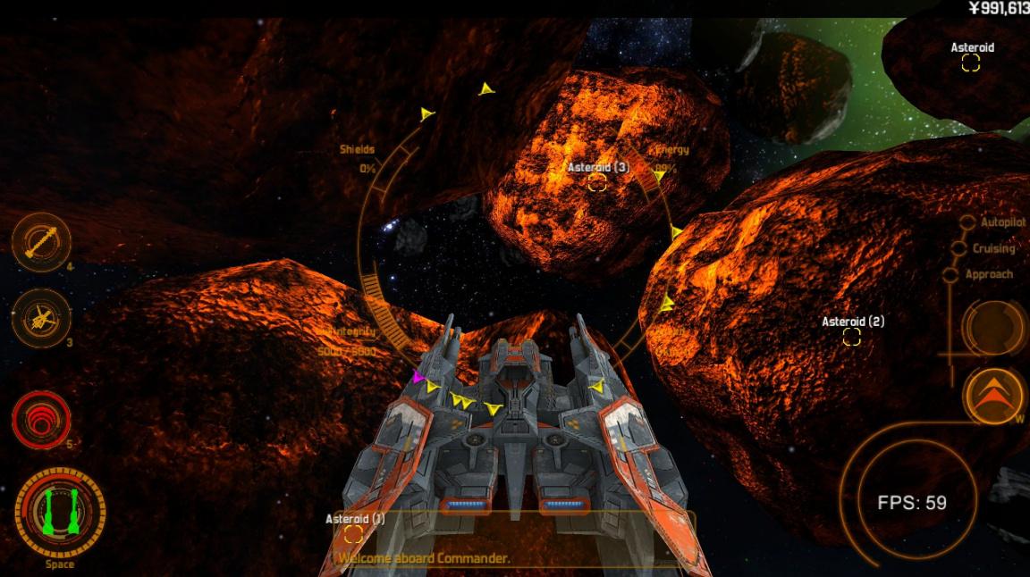 Česká sci-fi hra Space Merchants: Days of Glory slibuje vesmírnou akci i propracovaný příběh