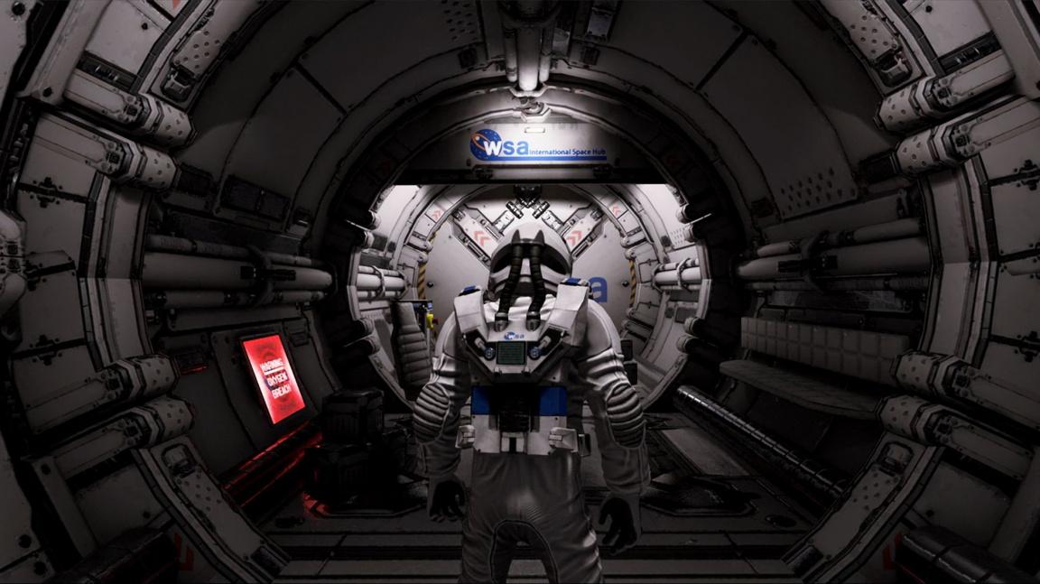 Deliver Us The Moon na vás uvalí odpovědnost za budoucnost lidstva