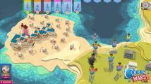 Godus Wars napravuje chyby původní hry a přidává souboje