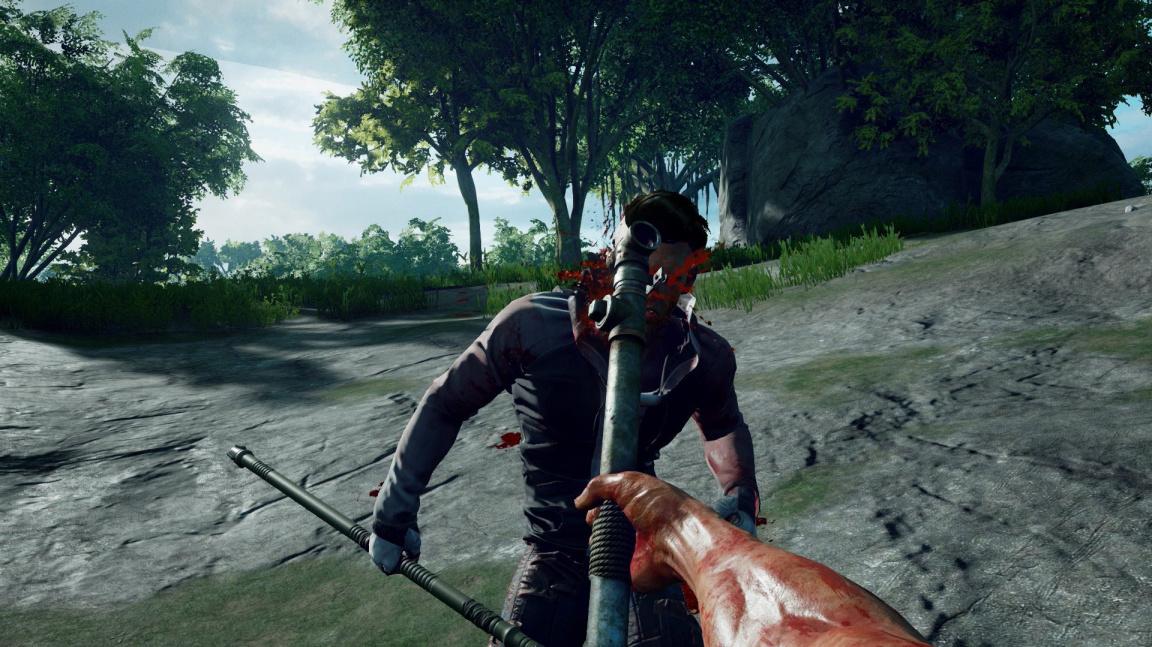 Multiplayerová akce The Culling chce být herní verzí Battle Royale