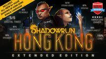 Rozšířená edice Shadowrun: Hong Kong přináší zdarma šestihodinovou kampaň
