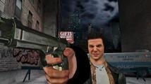 Video ze zákulisí tvorby Max Payne ukazuje krušné začátky bez motion capture
