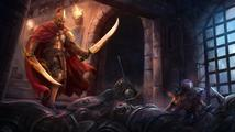 The Fall Of The Dungeon Guardians - recenze