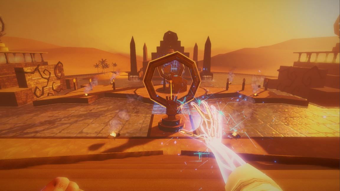 Soul Axiom nabídne zamyšlení nad puzzly i životem v serveru plném vzpomínek
