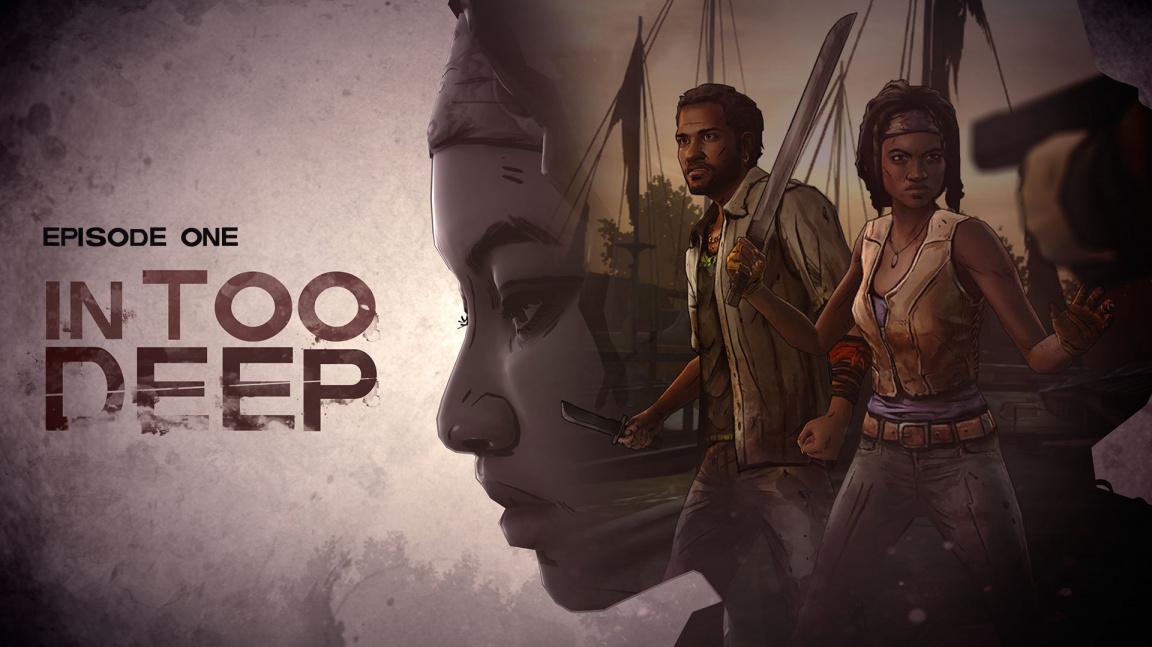 První epizoda intermezza The Walking Dead: Michonne vyjde za dva týdny