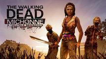 Upoutávka na vycházející The Walking Dead: Michonne varuje před lidskými hyenami