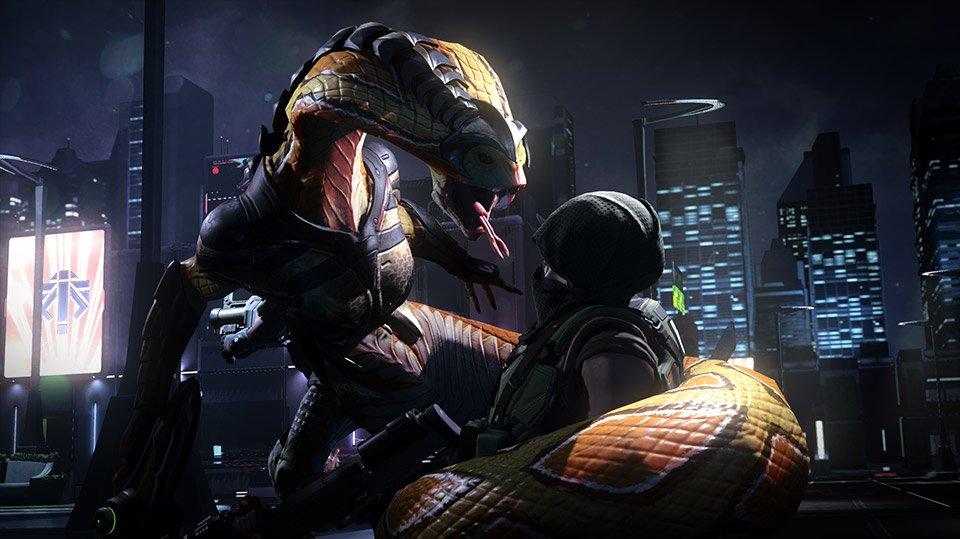 V revolučním boji proti mimozemským okupantům padlo skoro 5 milionů vojáků XCOMu