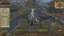 Video z Total War: Warhammer nabízí záběry z kampaně za Říši