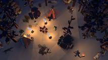 Aljašský multiplayerový survival The Wild Eight spustil předběžný přístup