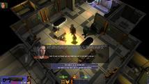 Obří vesmír RPG strategie Stellar Tactics prozkoumáte s jednotkou geneticky modifikovaných vojáků