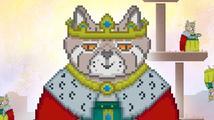 Hry zdarma: Variace na Portal, hra krále koček a vesmírná vyvražďovačka