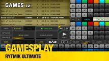 GamesPlay: skládáme hudbu v českém virtuálním studiu Rytmik Ultimate