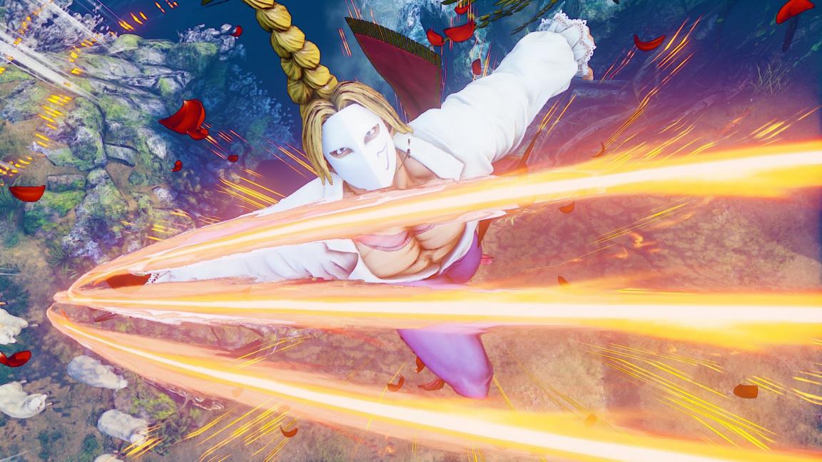 Capcom se snaží zklidnit situaci okolo zpackaného vydání Street Fighter V