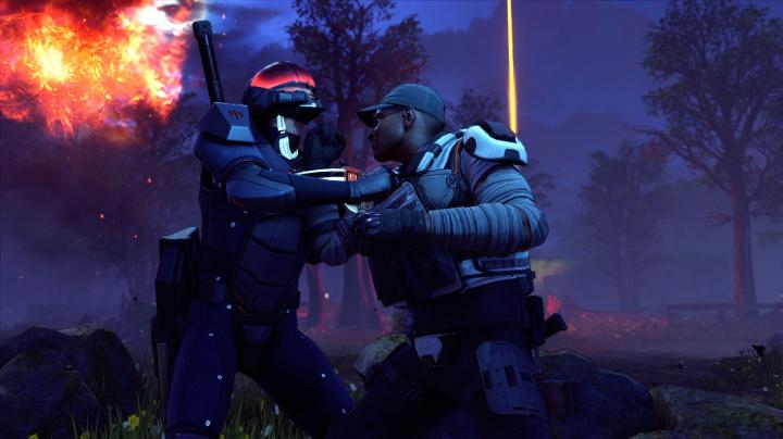 Sony obšťastní předplatitele druhým XCOMem, Microsoft assassinskou plošinovkou