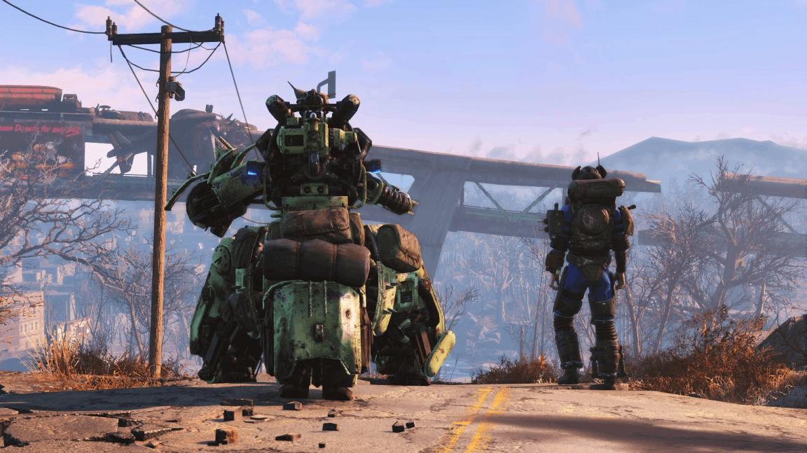 Bethesda představuje DLC pro Fallout 4 a slibuje velké úpravy Survival módu