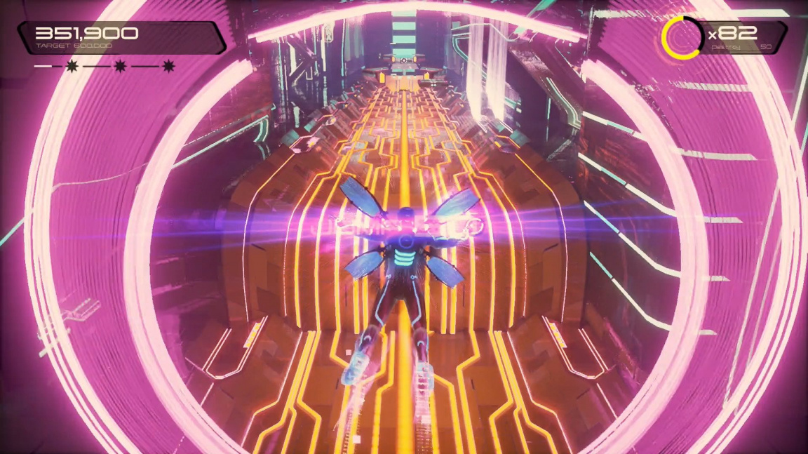 Závodní akce TRON RUN/r vyběhla na Steam a PS4, na Xbox One se chystá