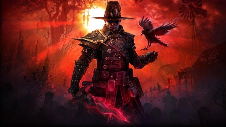Steampunková diablovka Grim Dawn konečně vychází v plné verzi