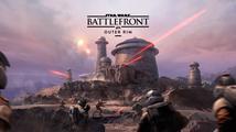 Datadisk Outer Rim pro Battlefront vás příští měsíc zavede do Jabbova paláce