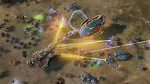 Megalomanská RTS Ashes of the Singularity opustila early access