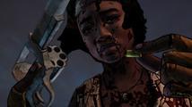 Obrázek ke hře: The Walking Dead: Michonne - Episode 1: In Too Deep