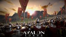 Tvůrci středověké RTS Avalon Lords: Dawn Rises vyzvou Total War na souboj už v dubnu