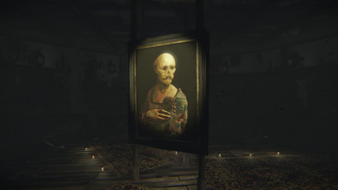 K atmosférickému hororu Leayers of Fear se vrátíte v DLC Inheritance