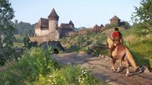 Dojmy z hraní: Kingdom Come se rýsuje jako zajímavá středověká detektivka