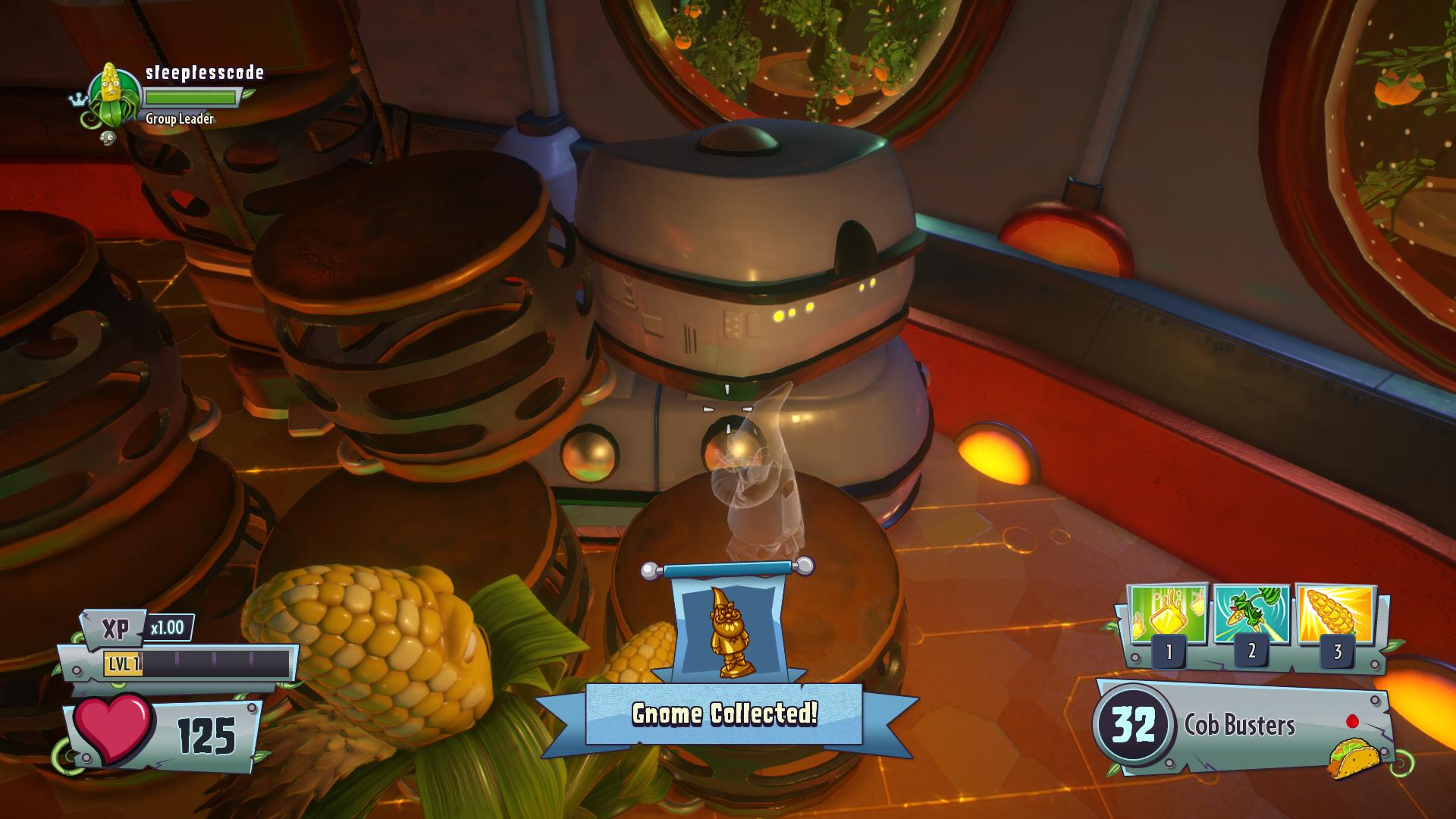Plants Vs Zombies Garden Warfare 2 Gnomes