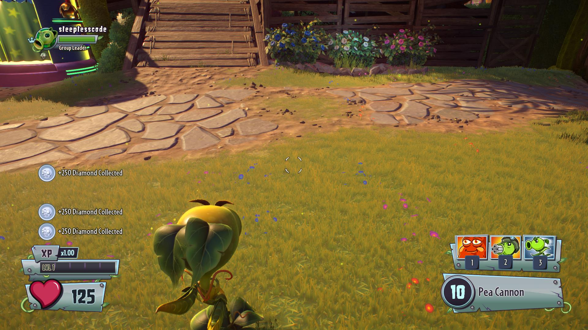 Plants vs. Zombies: Garden Warfare 2 fotka