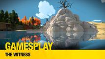GamesPlay: The Witness