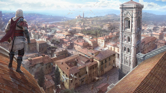 Assassin's Creed Identity – recenze