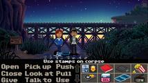 Thimbleweed Park od tvůrců Monkey Islandu nápadně připomíná pixelartové Twin Peaks
