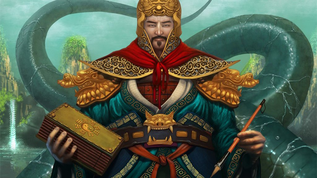 Age of Mythology: Tale of the Dragon - recenze