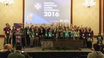 Reportáž: tuzemští vývojáři zanechali na konferenci CEGC 2016 výraznou stopu