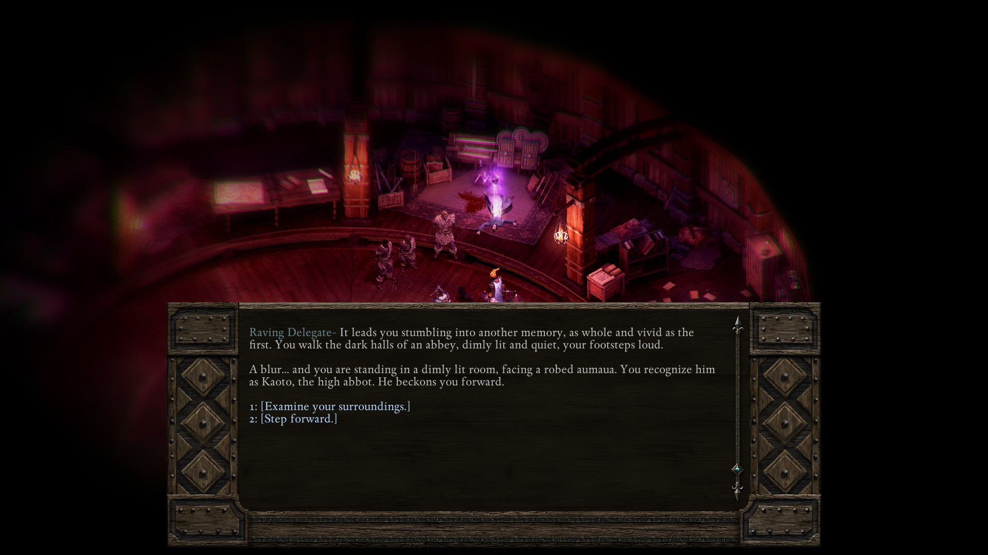Pillars of Eternity: The White March: Part 2