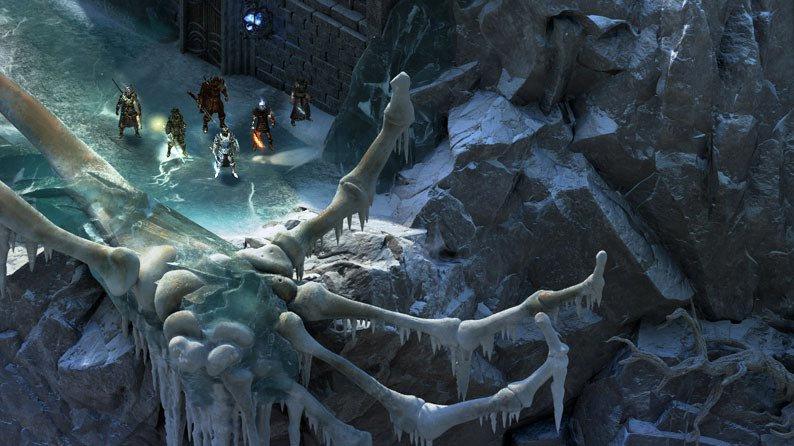 Pillars of Eternity: The White March - recenze 2. části