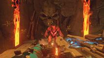Uzavřená multiplayer beta Dooma začne koncem března
