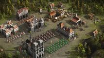 Vyšla moderní předělávka historické strategie Cossacks 3