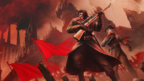 Assassin's Creed Chronicles: Russia - recenze