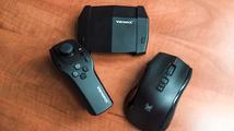 Venom X – test hybridní myši pro PC i konzole