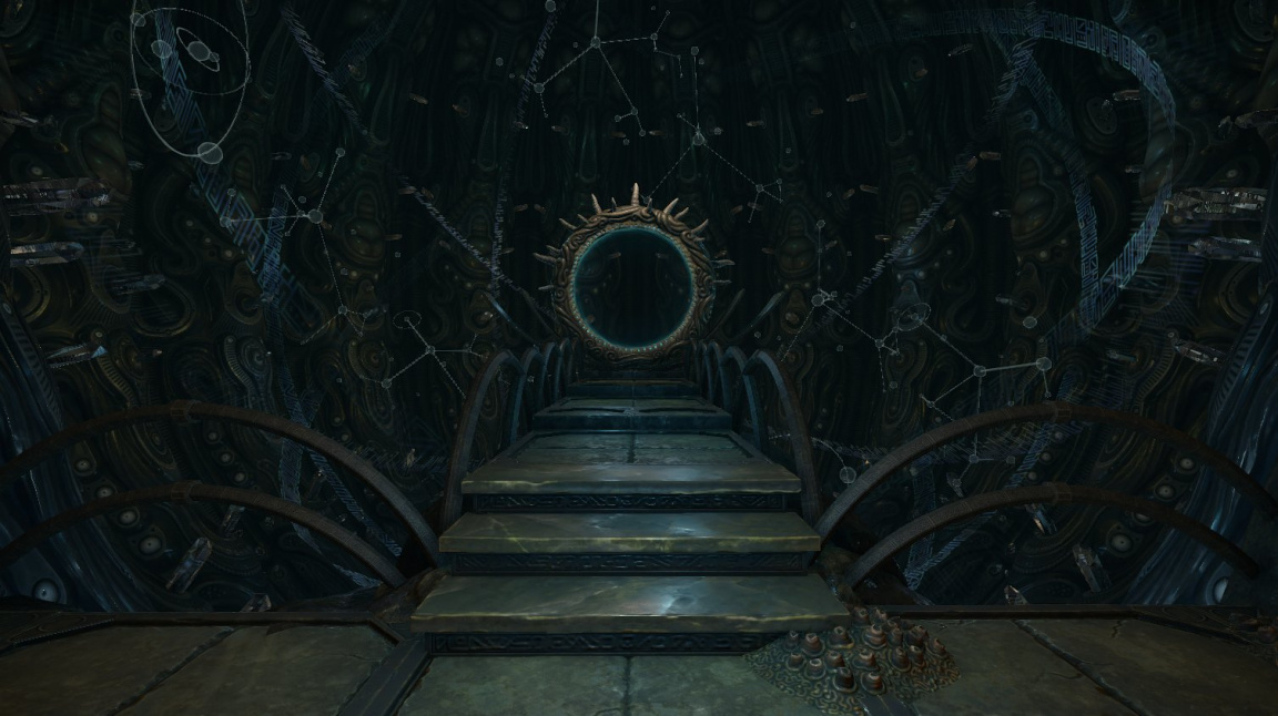 Call of R'lyeh je slovenský pokus o Cthulhu hru na CryEngine
