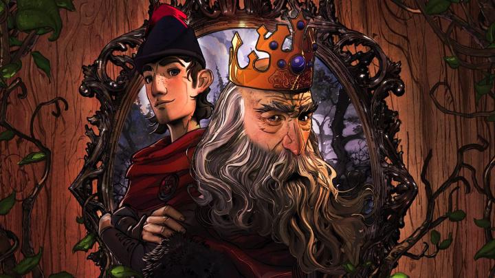 Třetí epizoda King's Quest s názvem Once Upon a Climb vychází koncem dubna