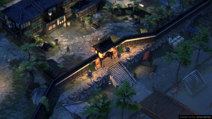 Vyzkoušejte uzavřenou betu Shadow Tactics - Commandos ze středověkého Japonska