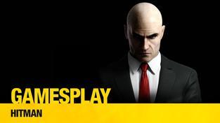 GamesPlay: Hitman