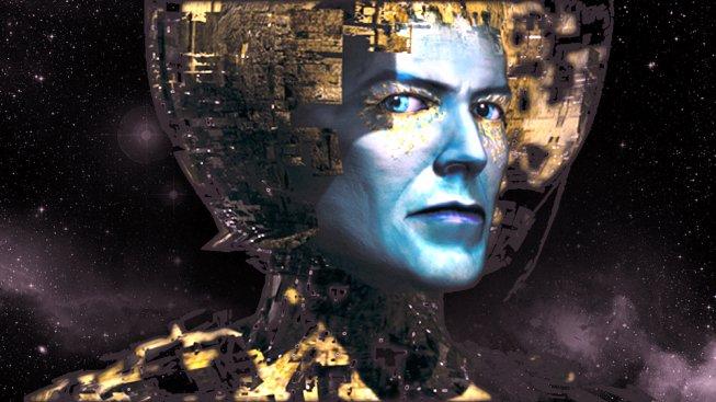 Navštivte přednášku o Davidu Bowiem ve světě videoher