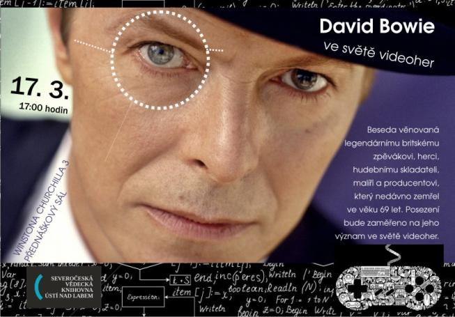 David Bowie ve světě videoher