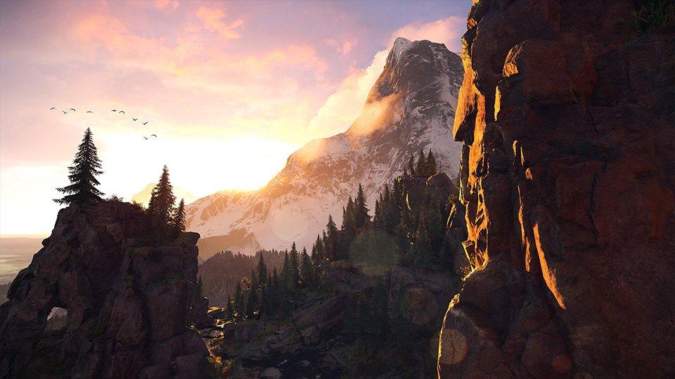 Cenu za novou verzi CryEngine si stanovíte sami